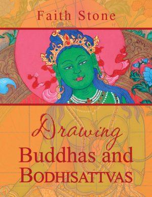 Drawing-Buddhas