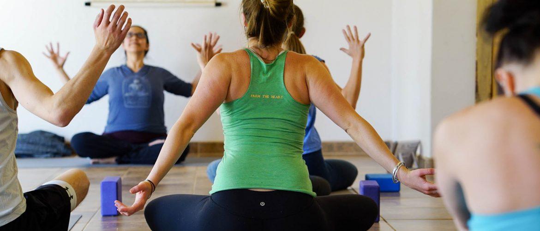 200hr Yoga Teacher Training Intensive - 27 Day format
